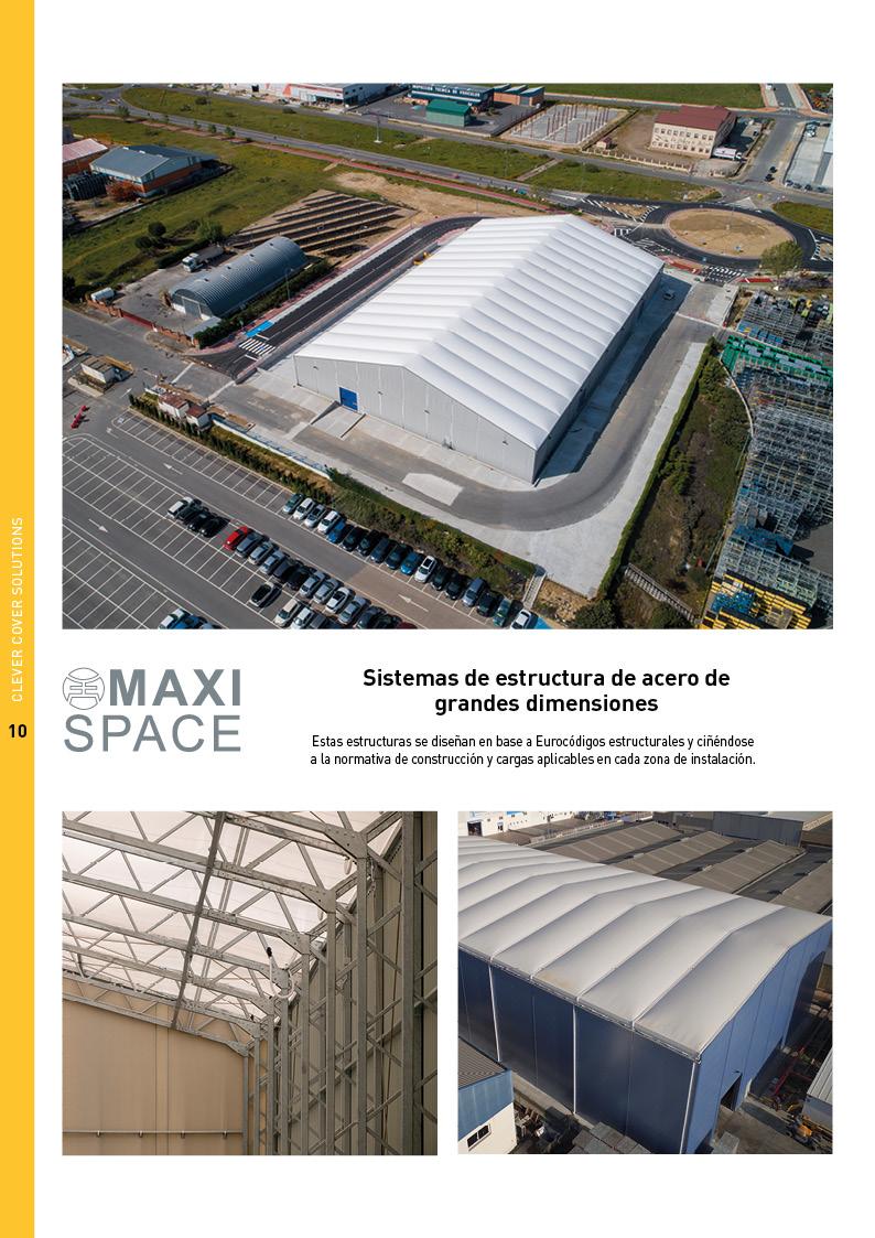 Catálogo Maxispace 10