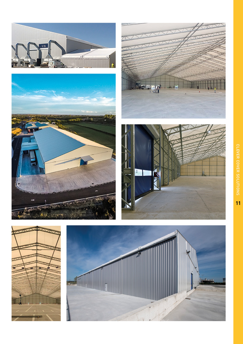 Catálogo Maxispace 11
