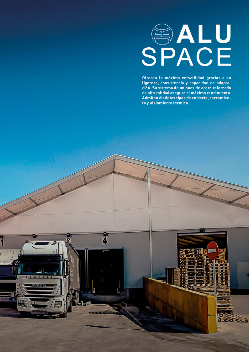 Catálogo Maxispace 13