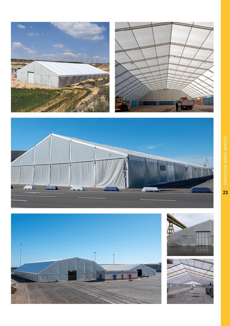 Catálogo Maxispace 23