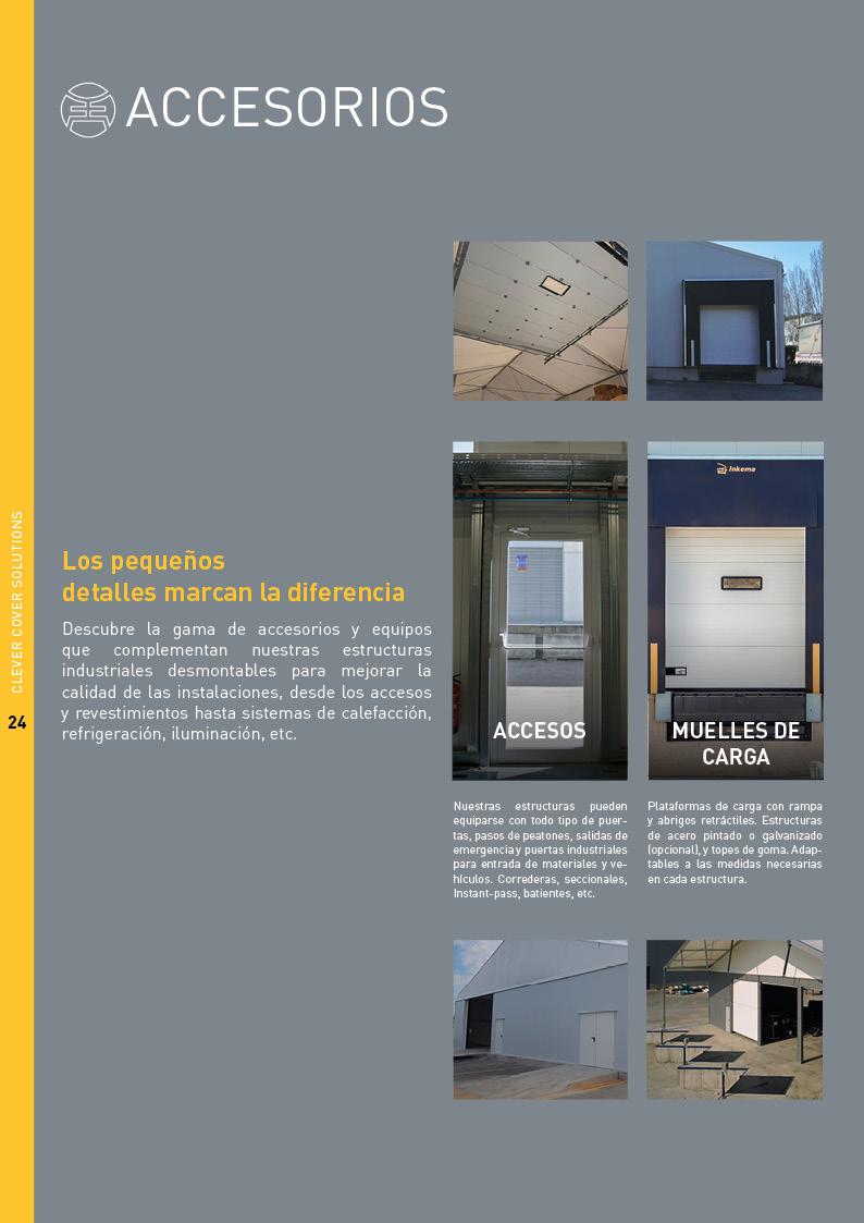 Catálogo Maxispace 24
