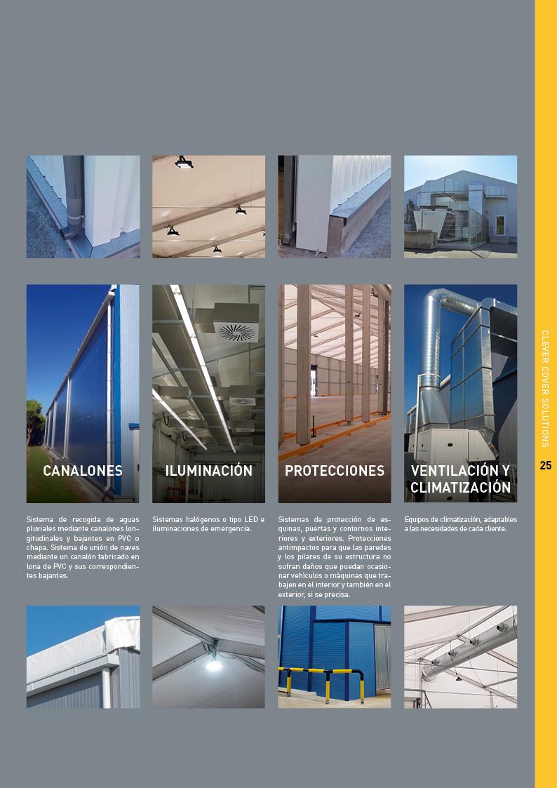 Catálogo Maxispace 25