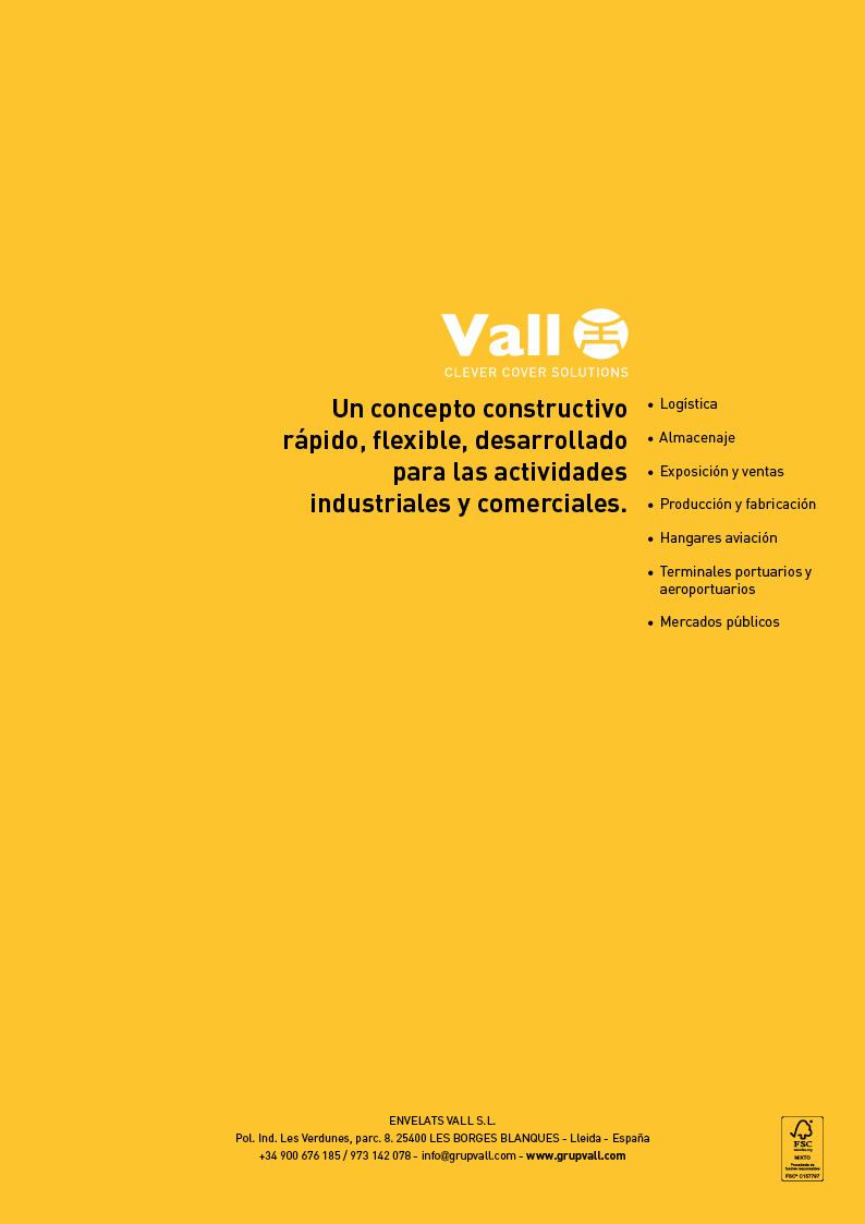 Catálogo Maxispace 28