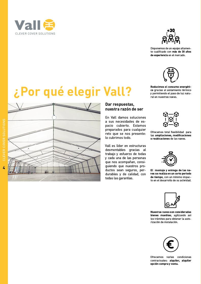 Catálogo Maxispace 4