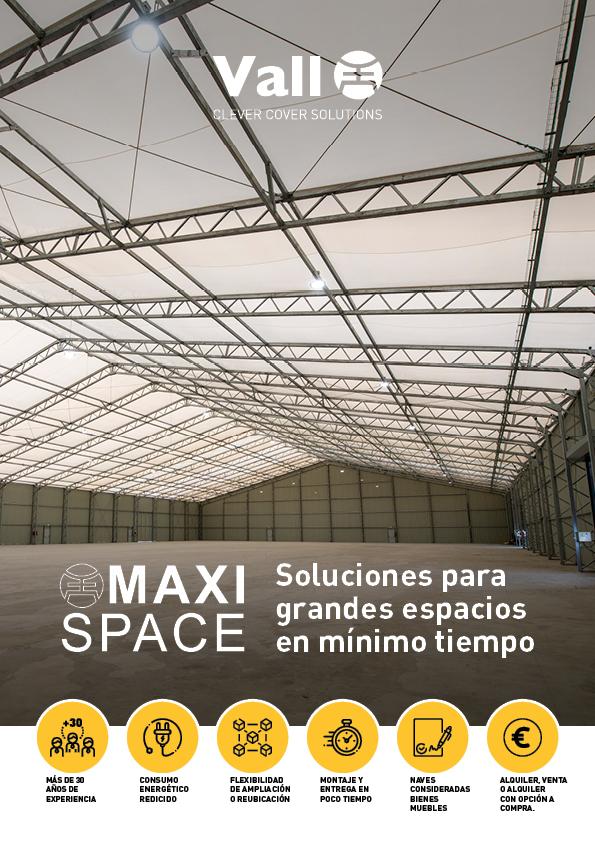 Catálogo Maxispace 1