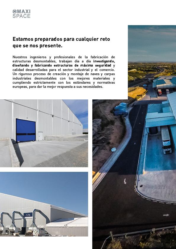 Catálogo Maxispace 2