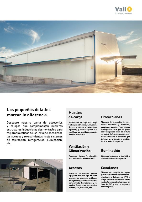 Catálogo Maxispace 7