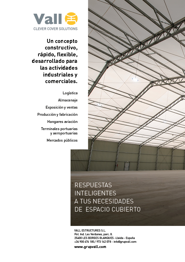 Catálogo Maxispace 8
